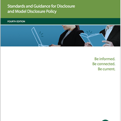 2018 Standards and Guidance Publication Bundle